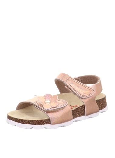 Superfit Superfit Sandalet Bronz